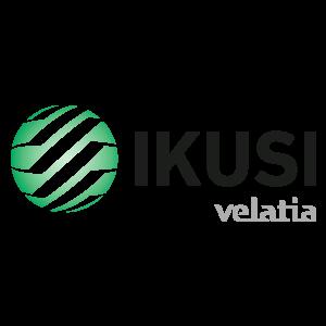 IKUSI logo
