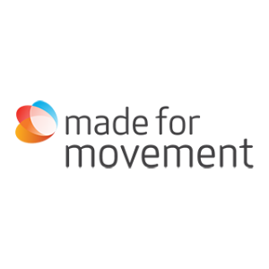 made for movement